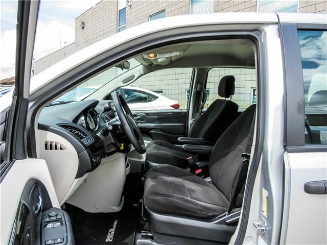 2012 Dodge Grand Caravan SE/SXT (Stk: U06267) in Toronto - Image 10 of 21