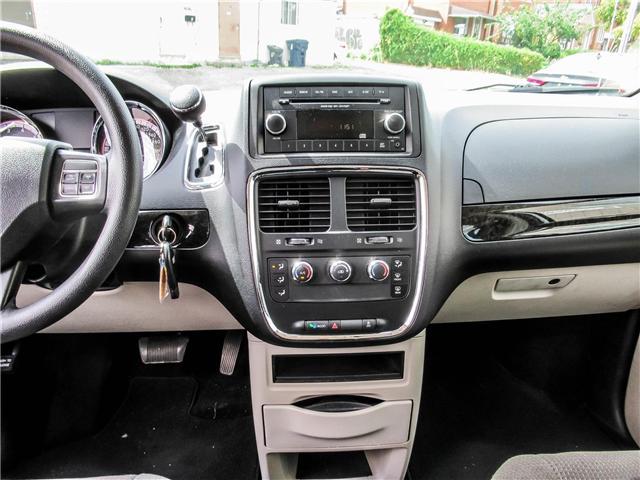 2012 Dodge Grand Caravan SE/SXT (Stk: U06267) in Toronto - Image 15 of 21
