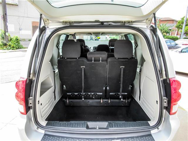 2012 Dodge Grand Caravan SE/SXT (Stk: U06267) in Toronto - Image 17 of 21