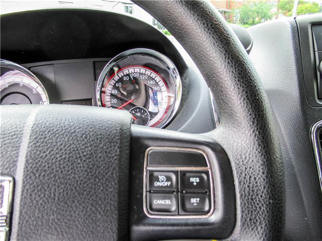 2012 Dodge Grand Caravan SE/SXT (Stk: U06267) in Toronto - Image 20 of 21
