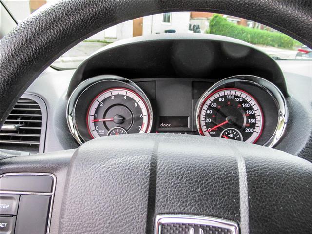 2012 Dodge Grand Caravan SE/SXT (Stk: U06267) in Toronto - Image 21 of 21