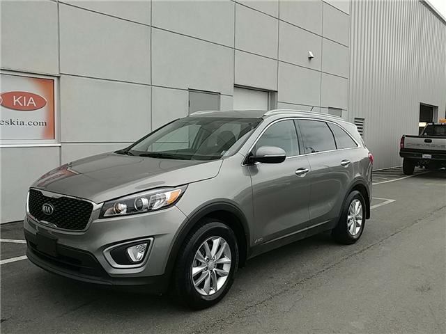 2018 Kia Sorento 2.4L LX (Stk: U0285) in New Minas - Image 1 of 18