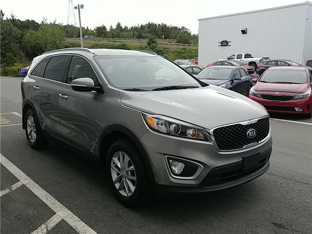 2018 Kia Sorento 2.4L LX (Stk: U0285) in New Minas - Image 6 of 18