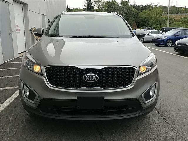 2018 Kia Sorento 2.4L LX (Stk: U0285) in New Minas - Image 7 of 18