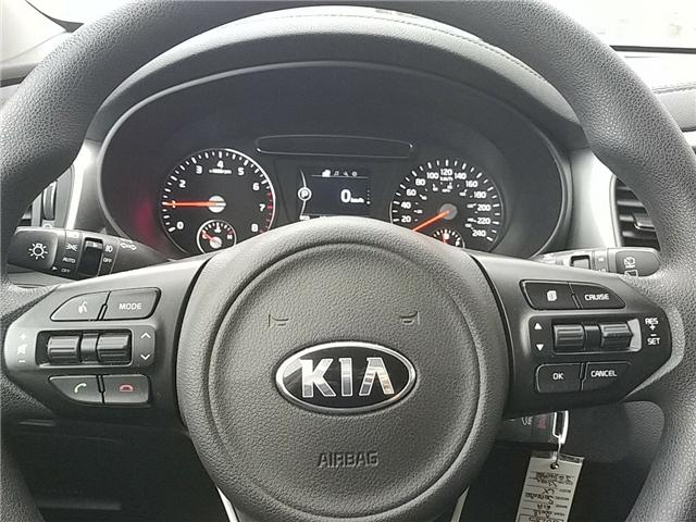 2018 Kia Sorento 2.4L LX (Stk: U0285) in New Minas - Image 16 of 18