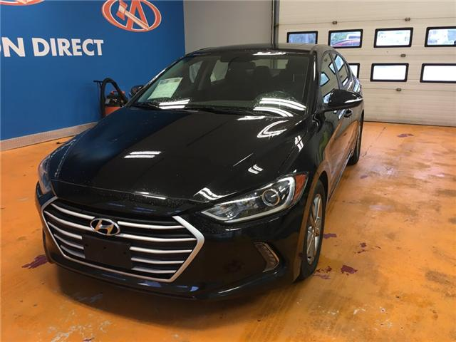 2018 Hyundai Elantra GL (Stk: 18-453778) in Lower Sackville - Image 1 of 16
