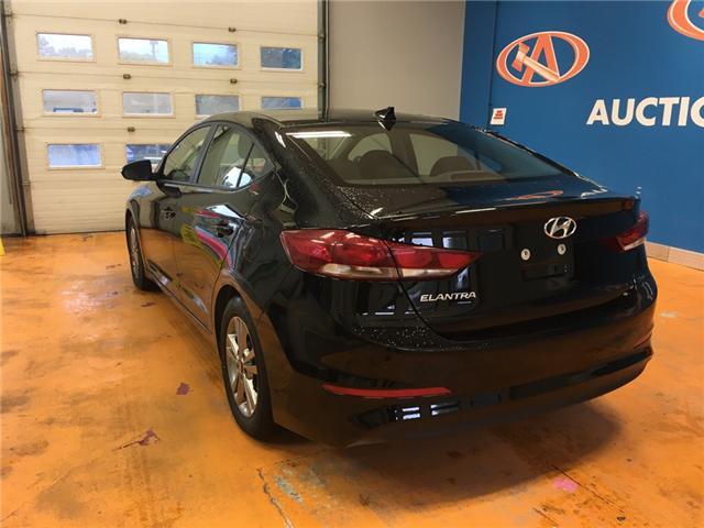 2018 Hyundai Elantra GL (Stk: 18-453778) in Lower Sackville - Image 3 of 16
