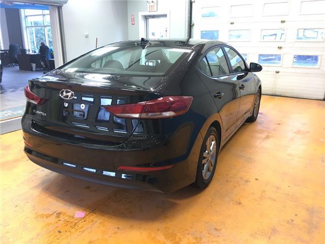 2018 Hyundai Elantra GL (Stk: 18-453778) in Lower Sackville - Image 4 of 16