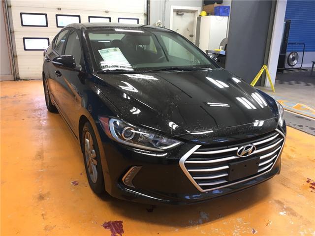 2018 Hyundai Elantra GL (Stk: 18-453778) in Lower Sackville - Image 5 of 16