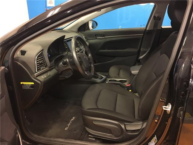 2018 Hyundai Elantra GL (Stk: 18-453778) in Lower Sackville - Image 6 of 16