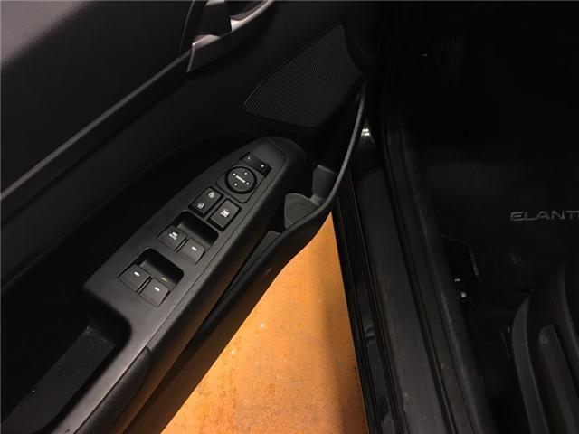 2018 Hyundai Elantra GL (Stk: 18-453778) in Lower Sackville - Image 7 of 16