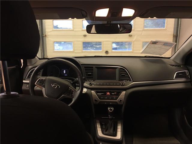 2018 Hyundai Elantra GL (Stk: 18-453778) in Lower Sackville - Image 9 of 16