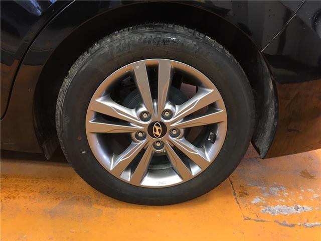 2018 Hyundai Elantra GL (Stk: 18-453778) in Lower Sackville - Image 10 of 16