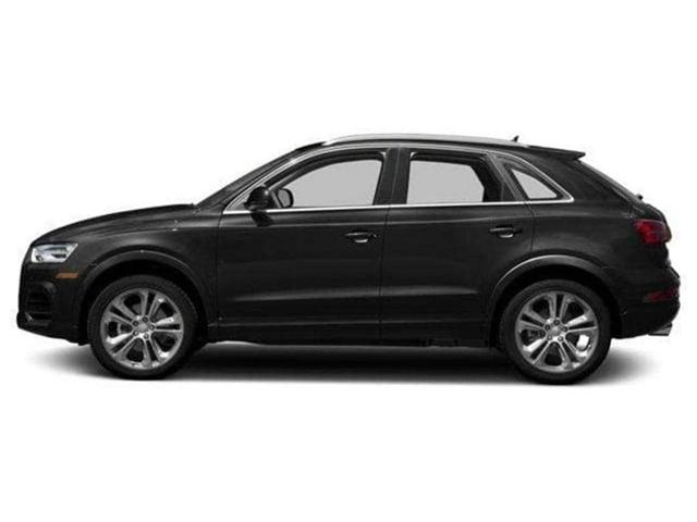 2018 Audi Q3 2.0T Progressiv (Stk: N4668) in Calgary - Image 2 of 9