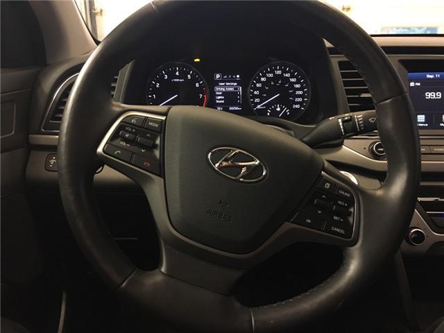 2018 Hyundai Elantra GL (Stk: 18-453778) in Lower Sackville - Image 13 of 16