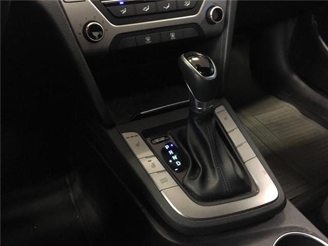 2018 Hyundai Elantra GL (Stk: 18-453778) in Lower Sackville - Image 15 of 16