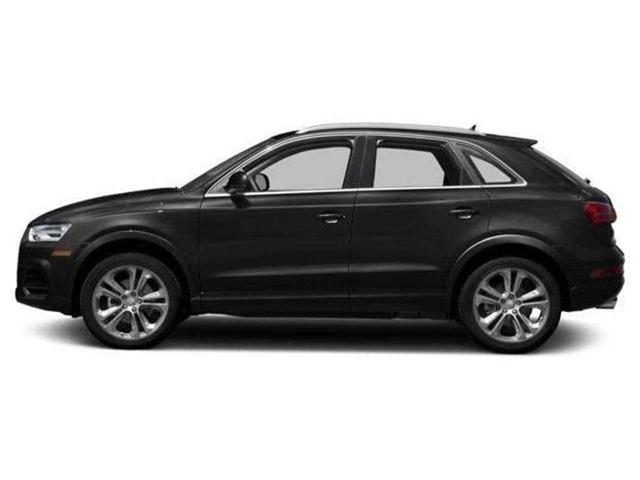 2018 Audi Q3 2.0T Technik (Stk: N4774) in Calgary - Image 2 of 9