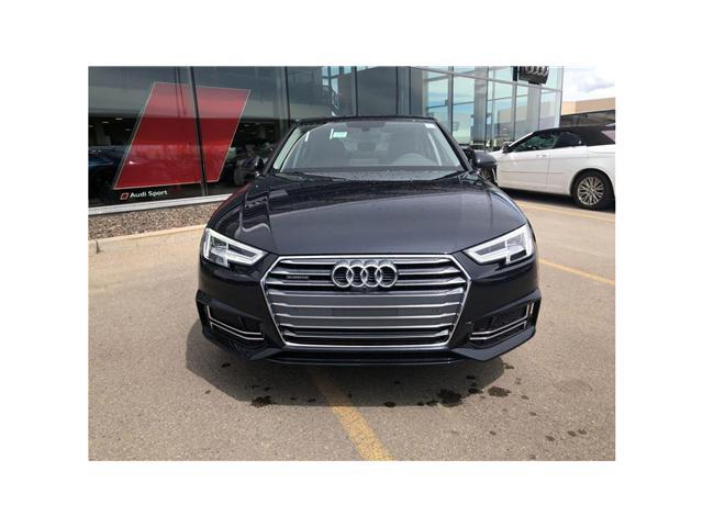 2018 Audi A4 2.0T Progressiv (Stk: N4823) in Calgary - Image 2 of 22