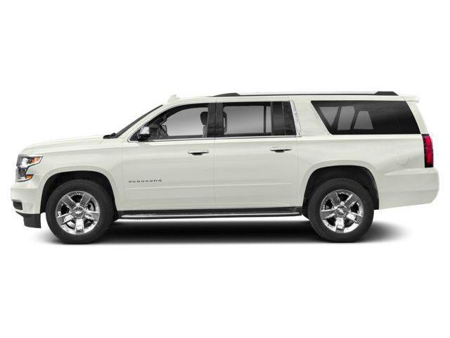 2019 Chevrolet Suburban Premier (Stk: T9K007) in Mississauga - Image 2 of 9