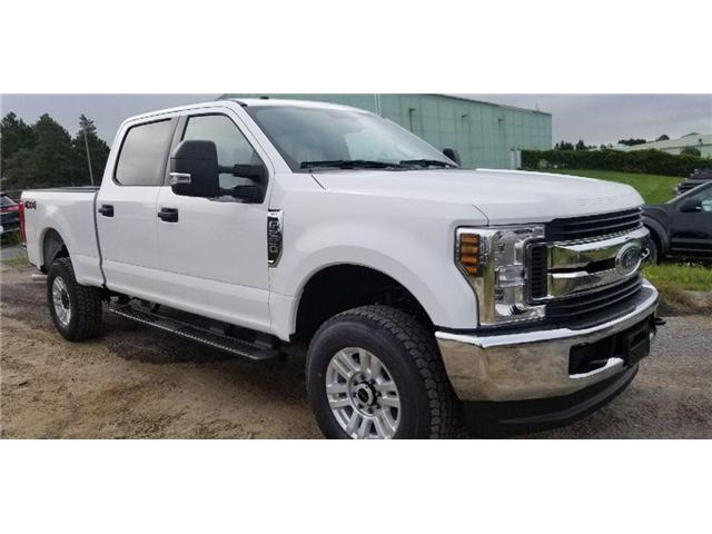 2019 Ford F-250  (Stk: 19FT0093) in Unionville - Image 1 of 12