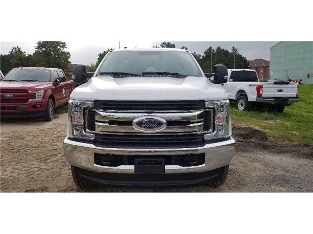 2019 Ford F-250  (Stk: 19FT0093) in Unionville - Image 2 of 12