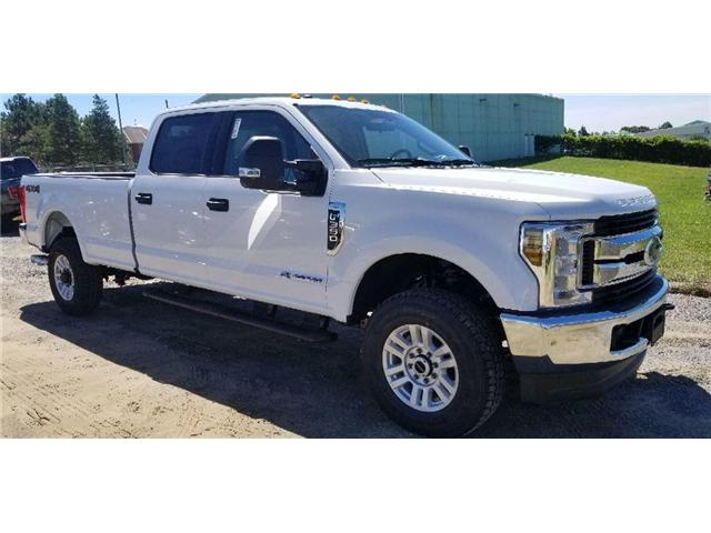 2019 Ford F-250  (Stk: 19FT0084) in Unionville - Image 1 of 12