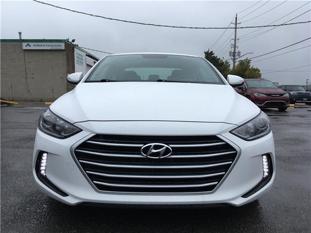 2017 Hyundai Elantra GL (Stk: 17-87327) in Georgetown - Image 2 of 26