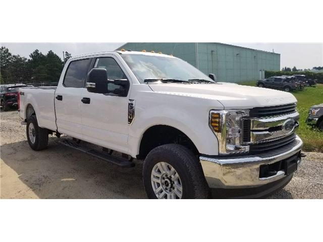 2019 Ford F-250  (Stk: 19FT0088) in Unionville - Image 1 of 12
