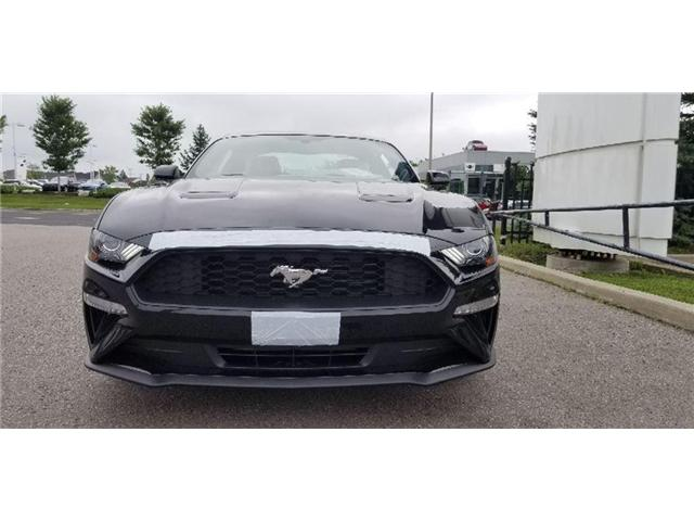2019 Ford Mustang EcoBoost Premium (Stk: 19MU0021) in Unionville - Image 2 of 12