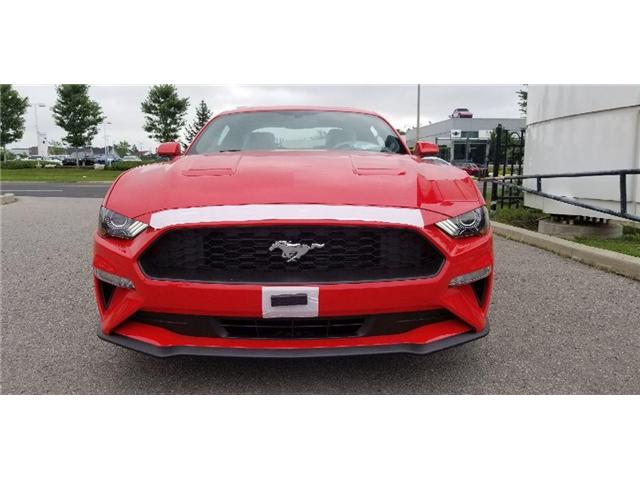 2019 Ford Mustang EcoBoost (Stk: 19MU0053) in Unionville - Image 2 of 12