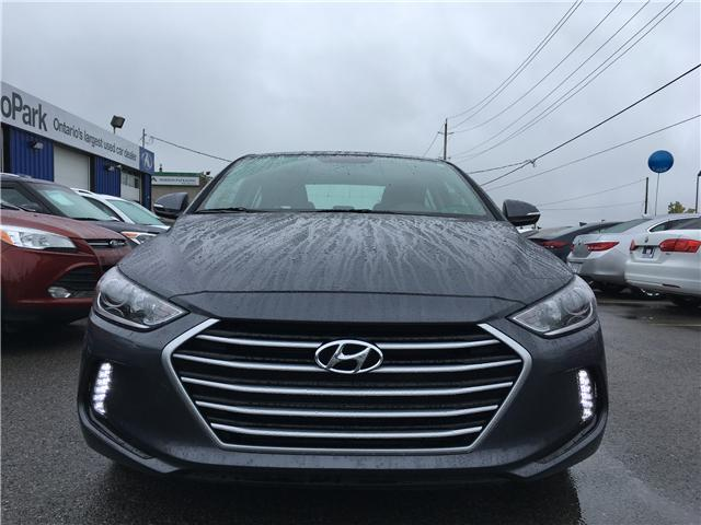 2017 Hyundai Elantra GL (Stk: 17-22057) in Georgetown - Image 2 of 25