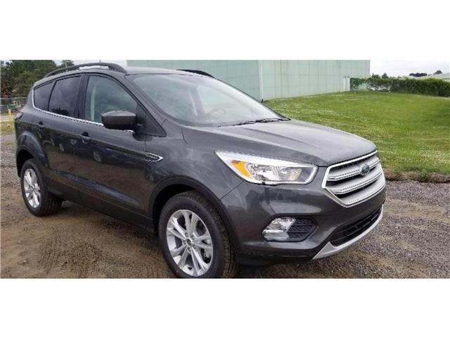 2018 Ford Escape SE (Stk: 18ES1715) in Unionville - Image 1 of 22
