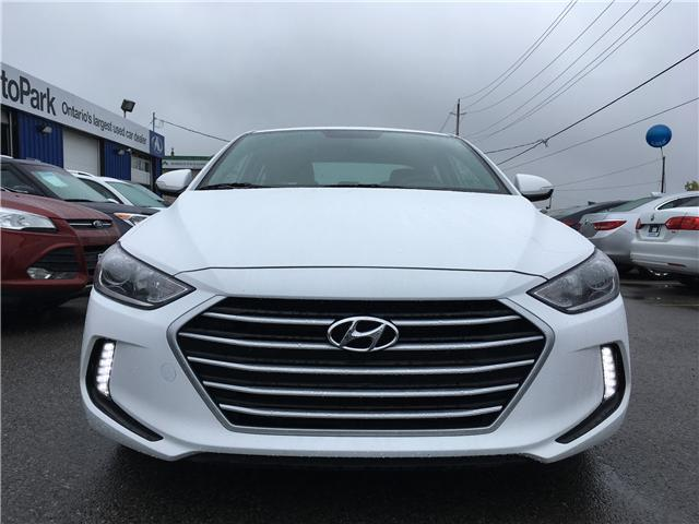 2017 Hyundai Elantra GL (Stk: 17-21610) in Georgetown - Image 2 of 26