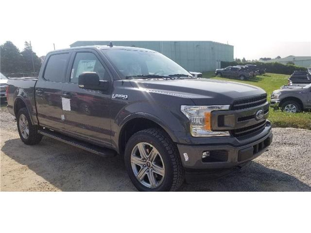 2018 Ford F-150 XLT (Stk: 18FS2311) in Unionville - Image 1 of 12