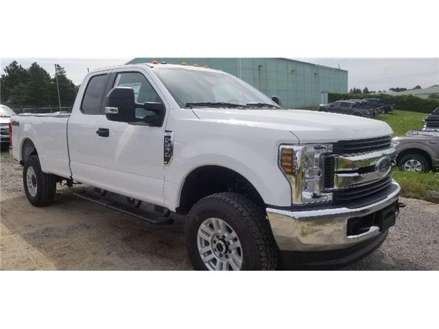 2019 Ford F-250  (Stk: 19FT0085) in Unionville - Image 1 of 12