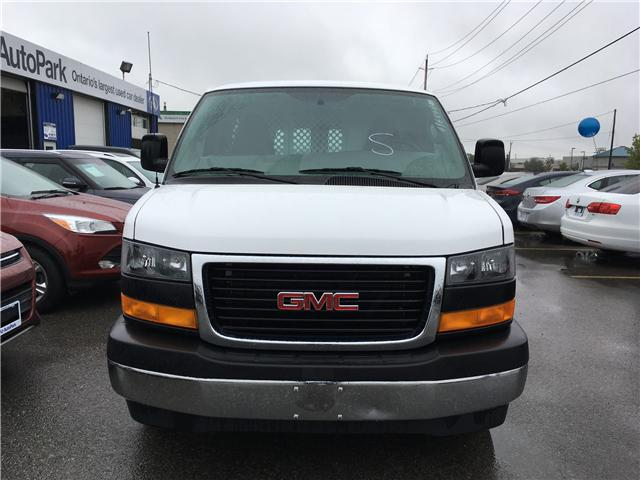 2017 GMC Savana 2500 Work Van (Stk: 17-12078) in Georgetown - Image 2 of 19