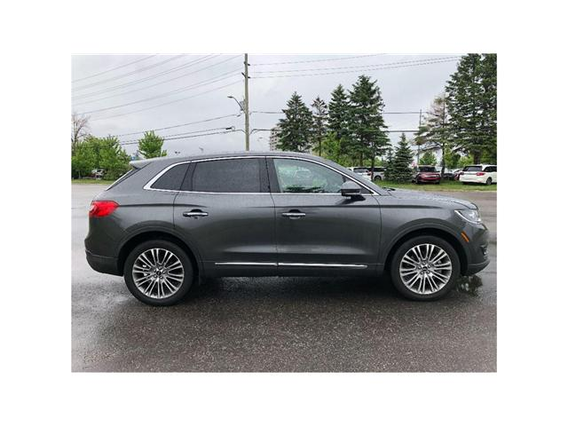 2018 Lincoln MKX Reserve (Stk: P8176) in Unionville - Image 2 of 25