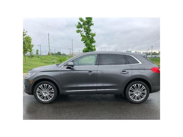 2018 Lincoln MKX Reserve (Stk: P8176) in Unionville - Image 6 of 25