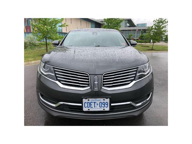 2018 Lincoln MKX Reserve (Stk: P8176) in Unionville - Image 8 of 25