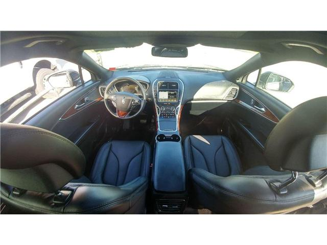 2018 Lincoln MKX Reserve (Stk: P8176) in Unionville - Image 14 of 25