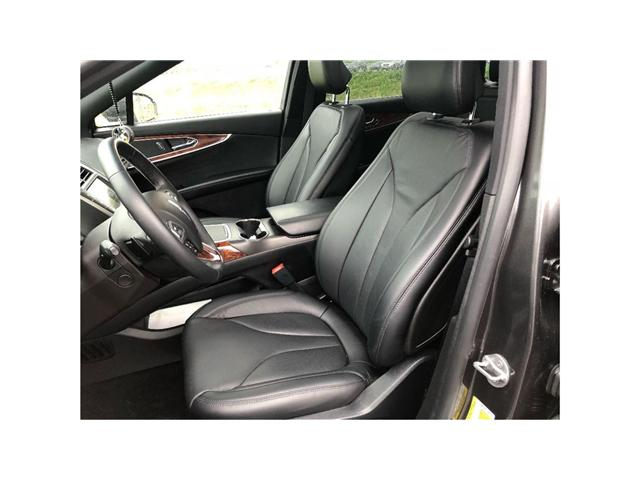 2018 Lincoln MKX Reserve (Stk: P8176) in Unionville - Image 16 of 25