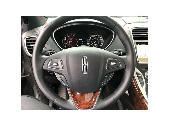 2018 Lincoln MKX Reserve (Stk: P8176) in Unionville - Image 17 of 25