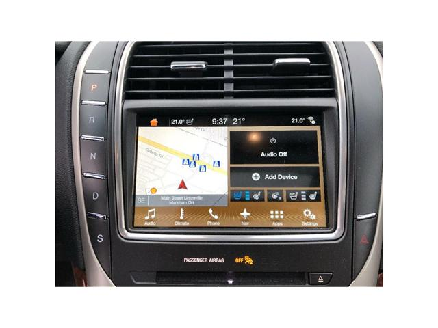 2018 Lincoln MKX Reserve (Stk: P8176) in Unionville - Image 21 of 25