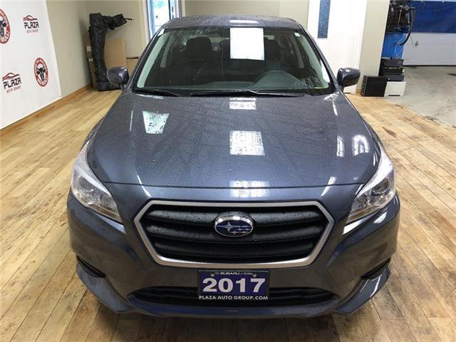 2017 Subaru Legacy 2.5i (Stk: DS5120A) in Orillia - Image 2 of 20