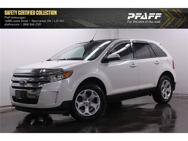 2013 Ford Edge SEL (Stk: 19207A) in Newmarket - Image 1 of 19