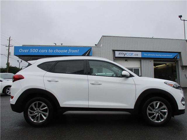 2017 Hyundai Tucson Premium (Stk: 181262) in Kingston - Image 2 of 13