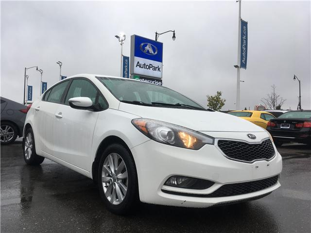 2014 Kia Forte  (Stk: 14-92123) in Brampton - Image 2 of 22