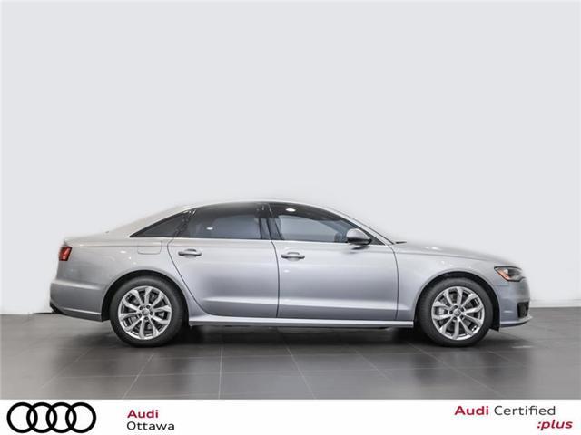 2016 Audi A6 2.0T Progressiv (Stk: PA456HT) in Ottawa - Image 2 of 22