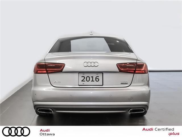 2016 Audi A6 2.0T Progressiv (Stk: PA456HT) in Ottawa - Image 4 of 22