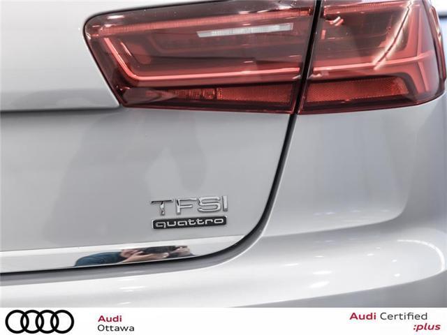 2016 Audi A6 2.0T Progressiv (Stk: PA456HT) in Ottawa - Image 6 of 22